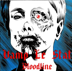 Vamp Le Stat - Bloodline
